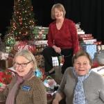 2017 Giving Tree team-Mary-Ann Assing-Mariann Ekernas-Ruth Reed