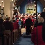 2017 Messiah Performance