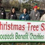 2017 Christmas Tree Sale