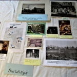 Historical Display-1 Buildings
