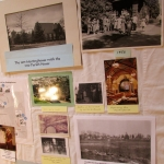 Historical Display-1a Buildings