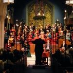 Chorus by Bob Small
