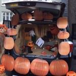 Pumpkins-house