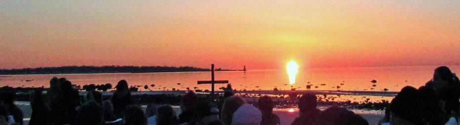 S-Easter Sunrise-2015