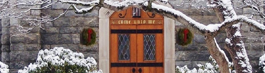 come_unto_me_door_winter