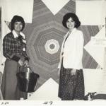 1980 Karen Morgan - Rosina Primo