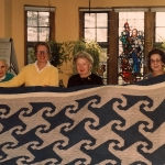 1983 Virginia Reel - Antique Show with Paula Klammt, Inge Thalheim, Helene Sisson and Elizabeth Jackson