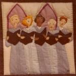 For Tom Stiers - Church Choir - Allie Holmes