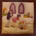 For Tom Stiers - Harvest Sunday - Adelyn Milton