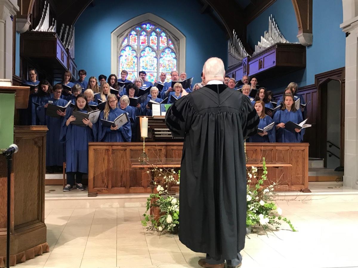 Full choir 2