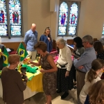 People taking communion-2