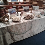 World Communion - Australia table