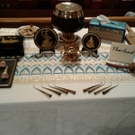 World Communion - Thailand table