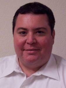 Steve Summerton, Jr., Director of Admin. & Finance