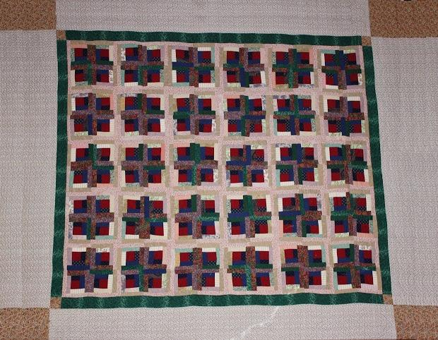 The 2014 quilt
