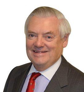 Anders Ekernas, Asset Management