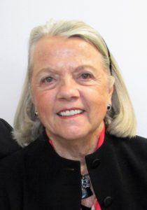 Judy Miller, Welcoming