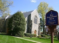 First Congregational Church of Greenwich